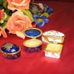 Tavaszi szellő (narancsvirág parfüm)